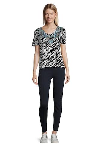 Betty Barclay Print-Shirt »mit Placement« kaufen