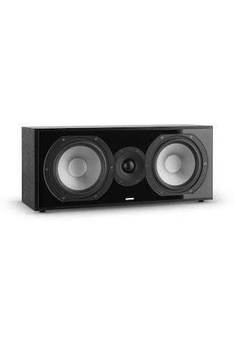 NUMAN Zwei - Wege - Center - Lautsprecher D'Appolito schwarz »Reference 803« kaufen