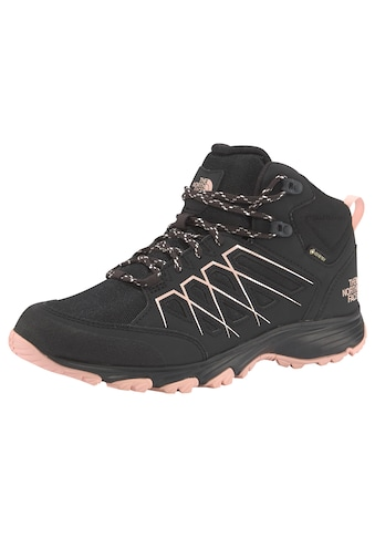 The North Face Wanderschuh »W Venture Fasthike MID WP« kaufen