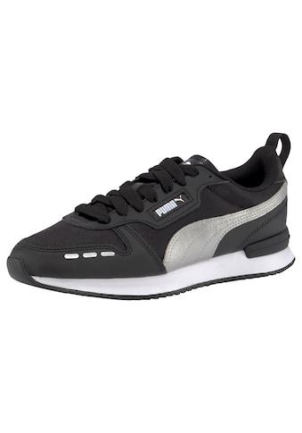 PUMA Sneaker »PUMA R78 Wmn's Metallic FS« kaufen