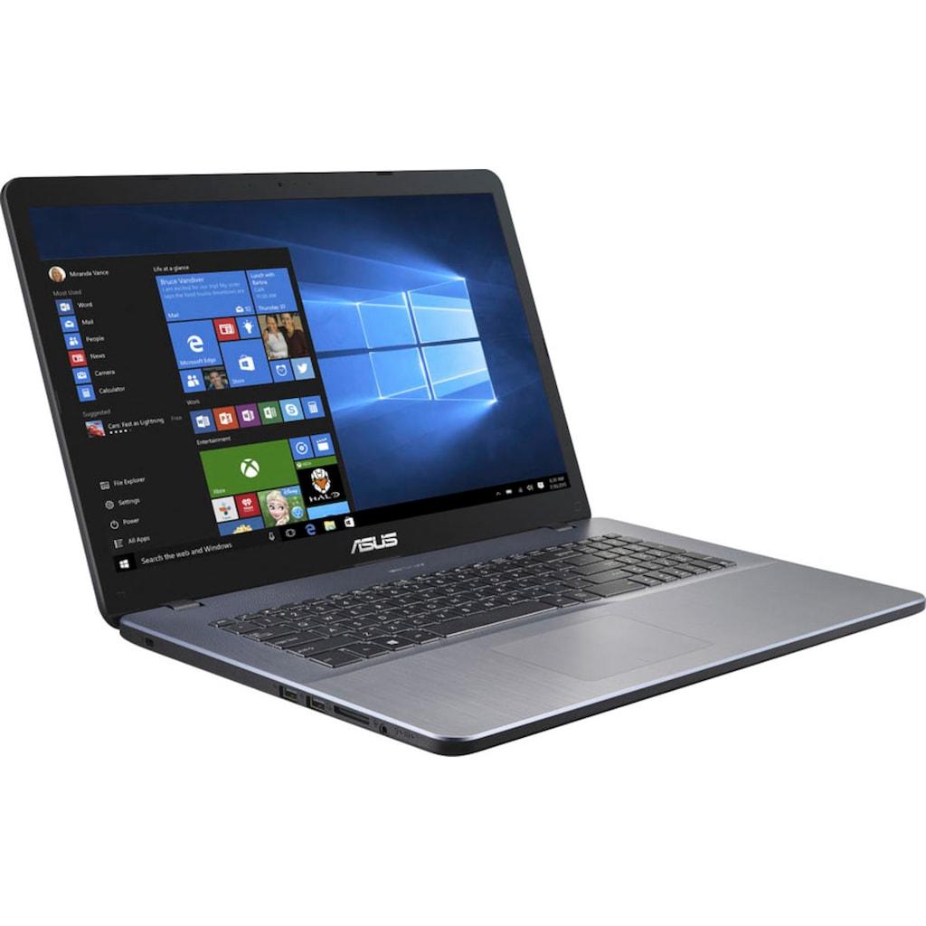 Asus Notebook »D705BA-BX002T«, ( 512 GB SSD)
