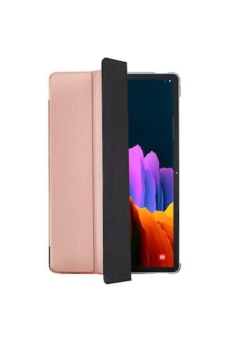 "Hama Tablet-Hülle »Tablet-Hülle Tasche«, Galaxy Tab S7+, ""Fold Clear"" für Samsung... kaufen"