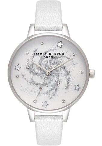 OLIVIA BURTON Quarzuhr »Celestial, OB16GD84« kaufen