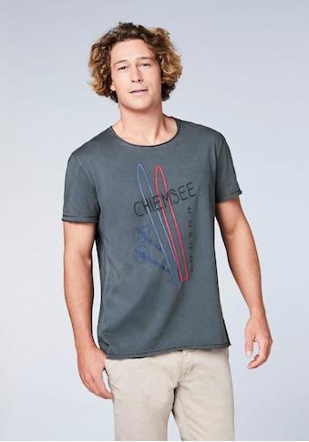 Chiemsee T-Shirt »CHIEMSEE T-Shirt für Herren« kaufen