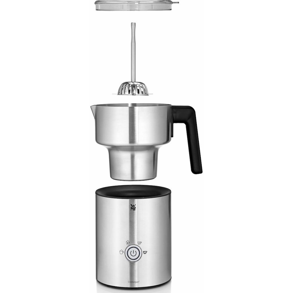 WMF Milchaufschäumer »LONO Milk & Choc«, 650 W, Induktion