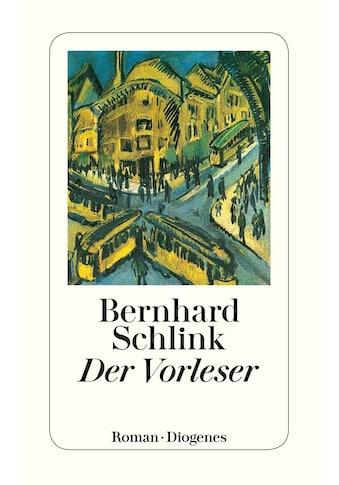 Buch »Der Vorleser / Bernhard Schlink« kaufen