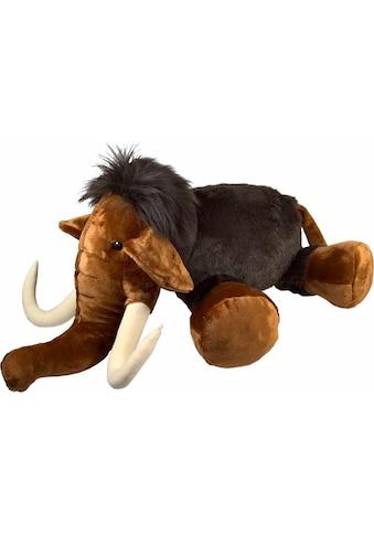 Heunec® Kuscheltier »Mammut XL« kaufen