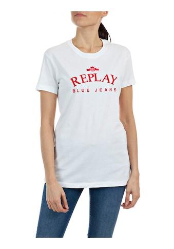 Replay T-Shirt kaufen