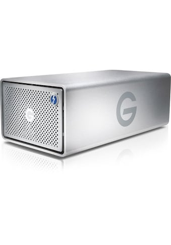G-Technology G-RAID Thunderbolt 3 USB-C kaufen