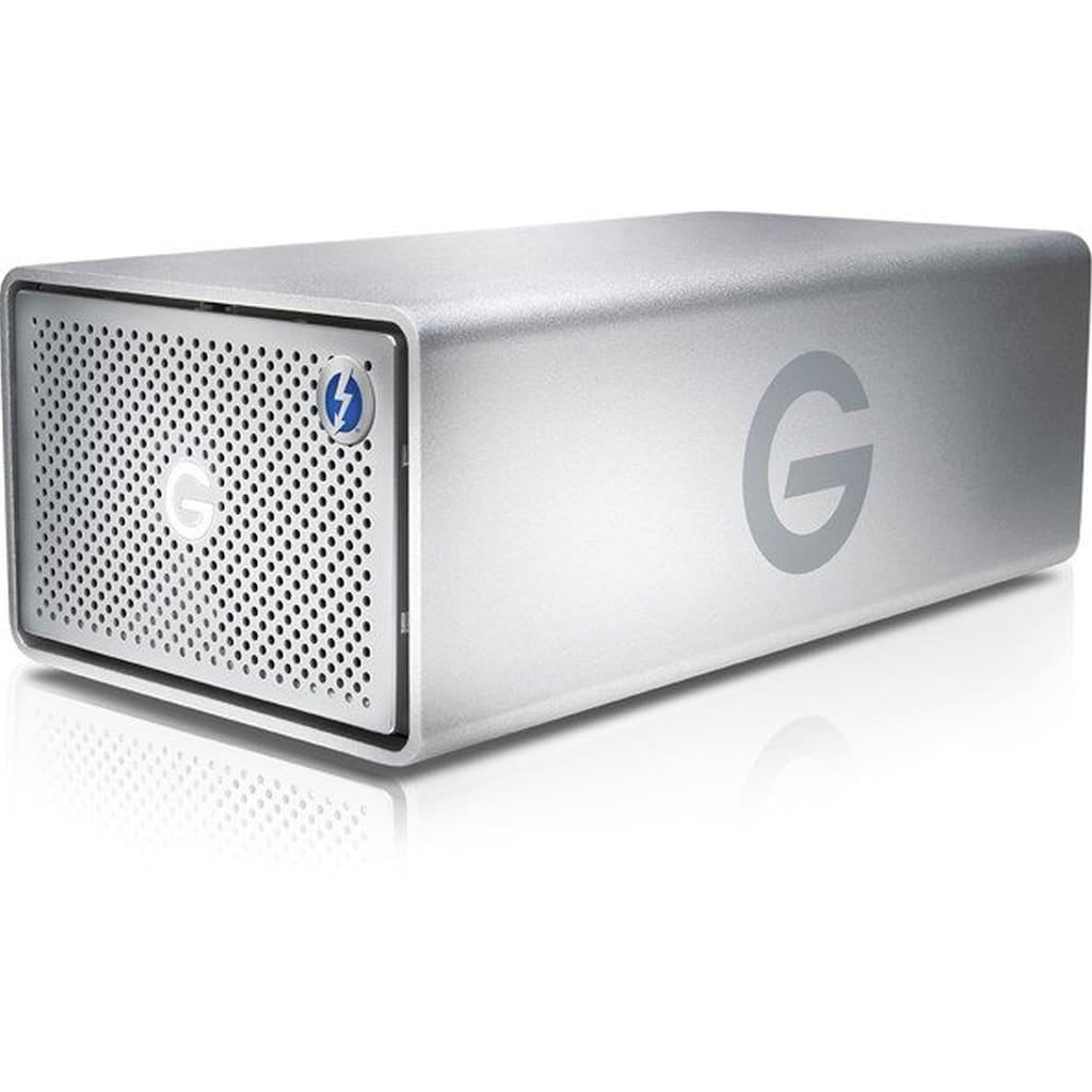 G-Technology G-RAID Thunderbolt 3 USB-C
