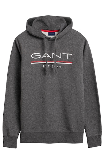 Gant Kapuzensweatshirt »GANT EST 1949 HOODIE« kaufen