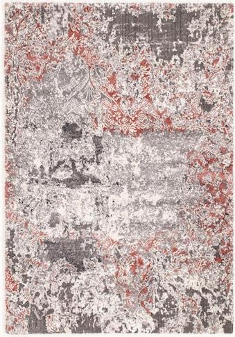 OCI DIE TEPPICHMARKE Teppich »Juwel Dramatica«, rechteckig, 20 mm Höhe, Wohnzimmer kaufen