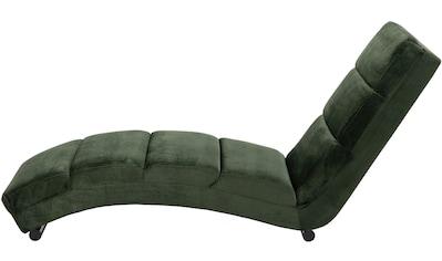 SalesFever Relaxsessel, mit Quersteppung kaufen
