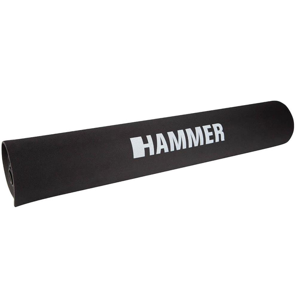 Hammer Bodenschutzmatte
