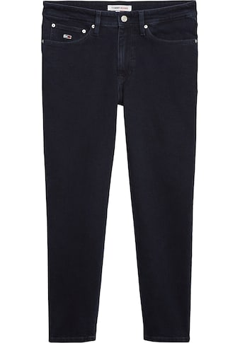 TOMMY JEANS Straight - Jeans »DAD JEAN STRGHT« kaufen