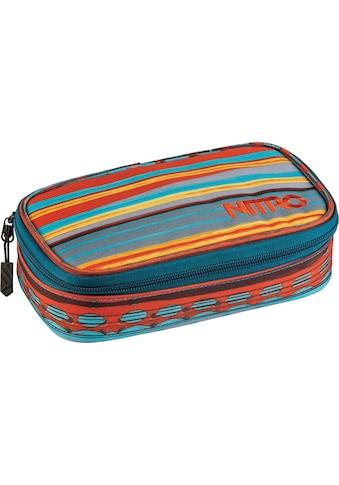 """NITRO Federtasche """"Pencil Case XL, Canyon"""" kaufen"""