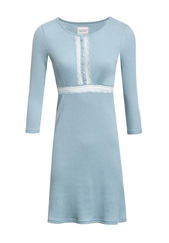 Vive Maria Nachthemd »Heaven Rib« kaufen