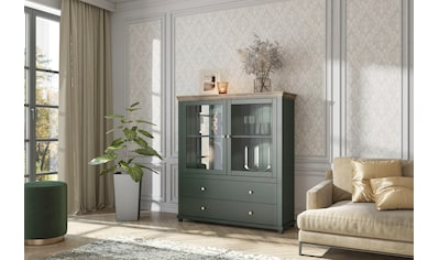 TRENDMANUFAKTUR Highboard »Evora« kaufen
