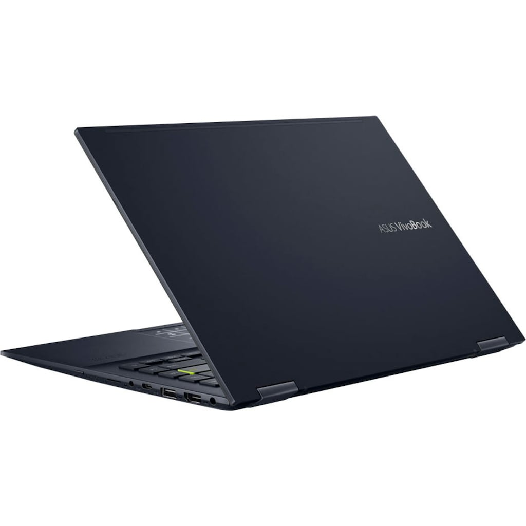 Asus Notebook »TM420IA-EC216T«, ( 512 GB SSD)