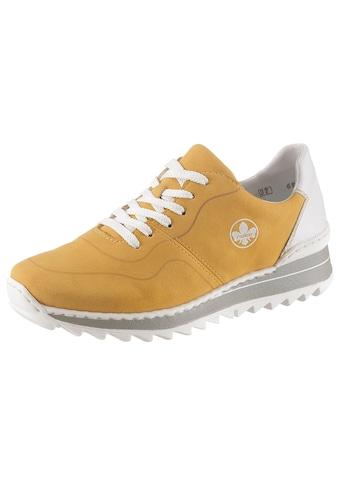 Rieker Sneaker, mit herausnehmbarer Einlage kaufen