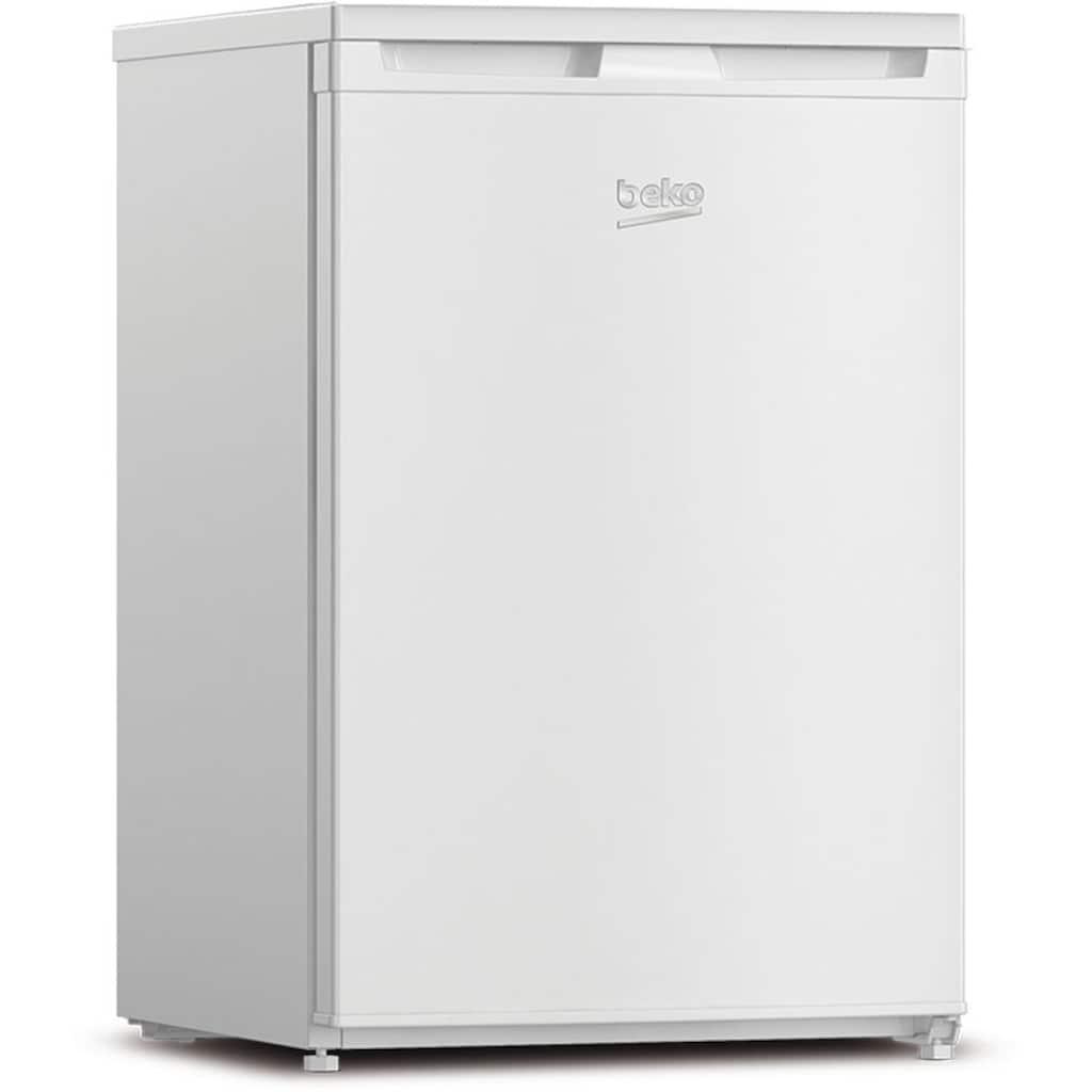 BEKO Kühlschrank »TSE1284N«