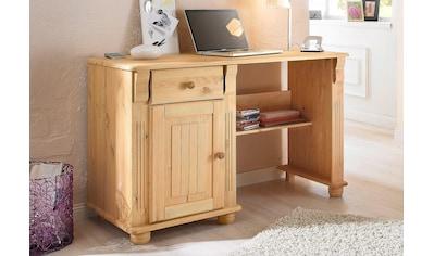 Home affaire Schreibtisch »Adele« kaufen