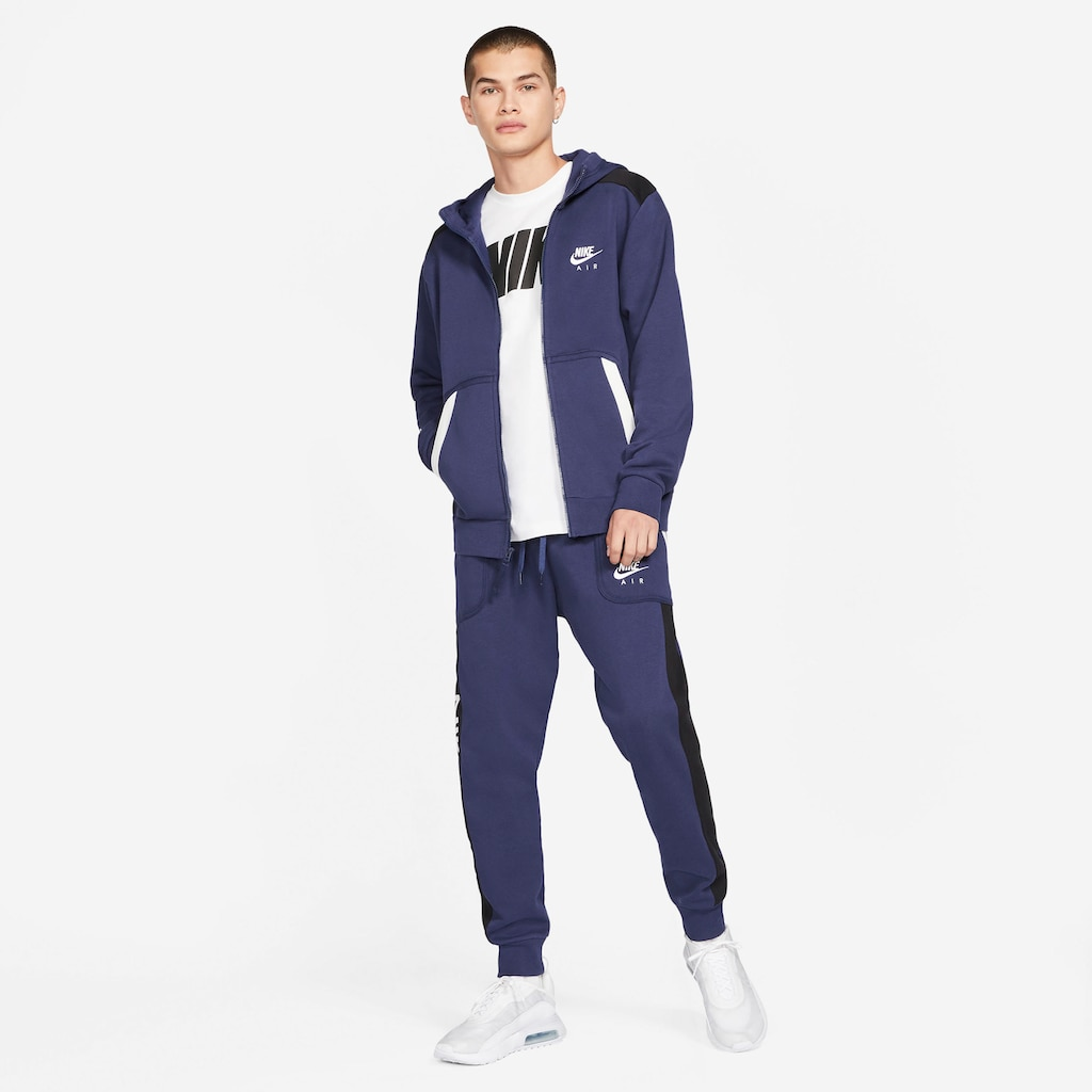 Nike Sportswear Kapuzensweatjacke »Nike Air Men's Full-zip Hoodie«