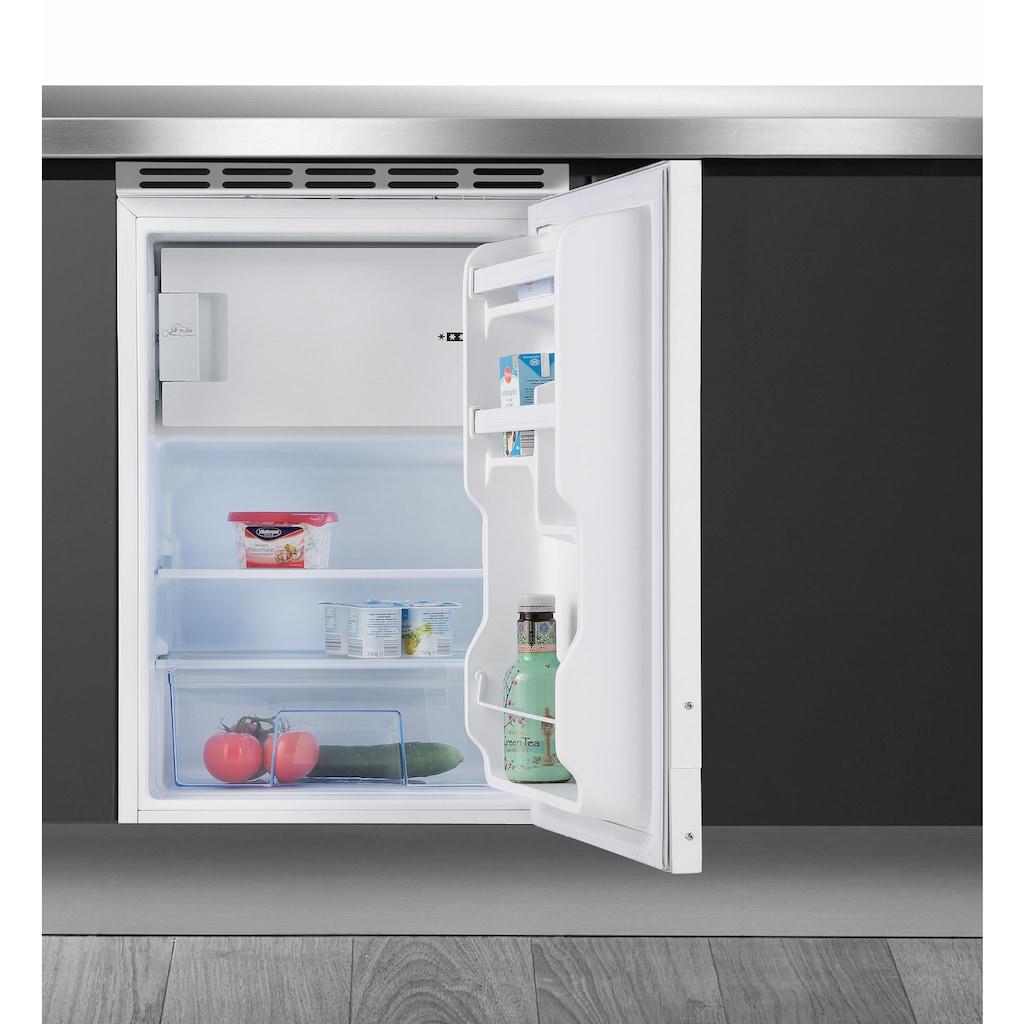Amica Einbaukühlschrank, unterbaufähig