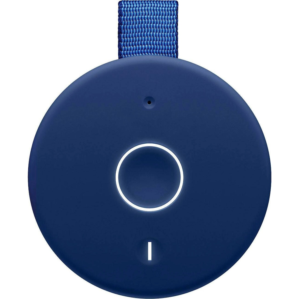 Ultimate Ears Bluetooth-Lautsprecher »MEGABOOM 3«