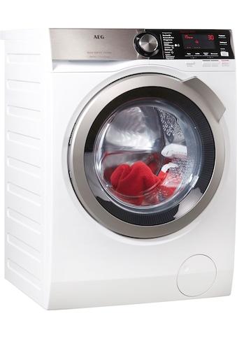 AEG Waschtrockner »LAVAMAT KOMBI L8WE86605«, ÖKOMix - Faserschutz kaufen