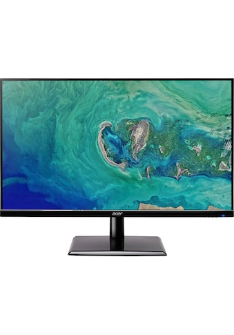 "Acer LED-Monitor »EH273«, 69 cm/27 "", 1920 x 1080 px, Full HD, 4 ms Reaktionszeit, 75 Hz kaufen"