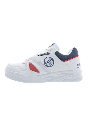 Sergio Tacchini TOP CLS LTH FEMME Damen Sneaker modernes Design kaufen