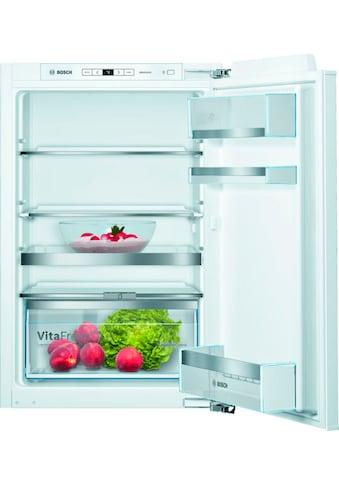 BOSCH Einbaukühlschrank »KIR21AFF0«, 6 kaufen