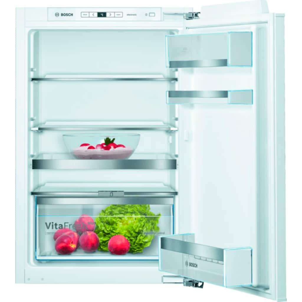 BOSCH Einbaukühlschrank »KIR21AFF0«, 6