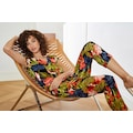 Aniston SELECTED Jumpsuit, im Jungle-Print - NEUE KOLLEKTION