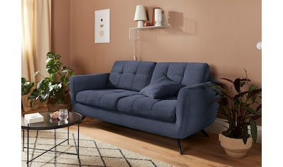 Mr. Couch 2,5-Sitzer »Hailey«, 5 Jahre Hersteller-Garantie auf Kaltschaumpolsterung,... kaufen