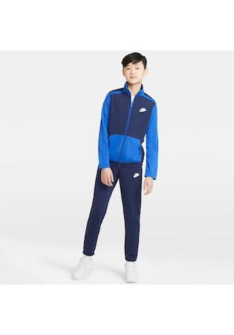 Nike Sportswear Trainingsanzug »U Nsw Futura Poly Cuff Ts«, (Set, 2 tlg.) kaufen
