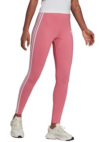 adidas Originals Leggings »ADICOLOR CLASSICS 3-STREIFEN« kaufen