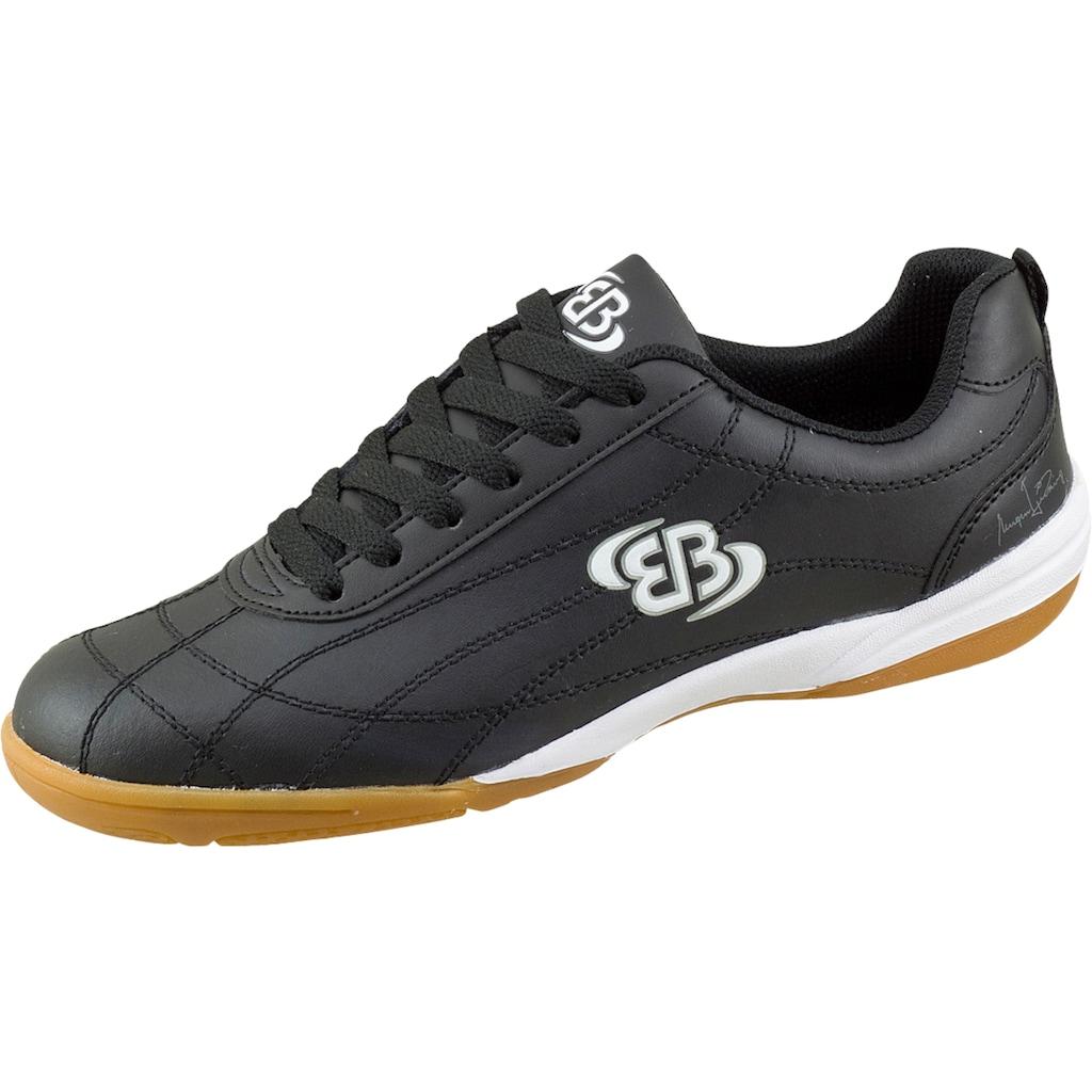 Sneaker »331005«, Sportschuh Relax Indoor schwarz