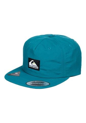 Quiksilver Snapback Cap »Flackson« kaufen