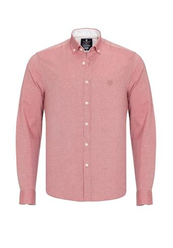 Jimmy Sanders Leinenhemd, Ric kaufen