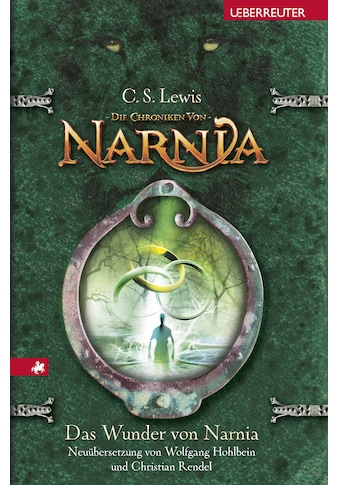 Buch »Das Wunder von Narnia / C. S. Lewis, Wolfgang Hohlbein« kaufen