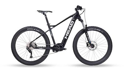 Head E-Bike »Lagos I«, 10 Gang, Shimano, Deore RDM4120 kaufen
