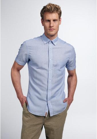 Eterna Businesshemd »SLIM FIT«, Leinen Hemd kaufen