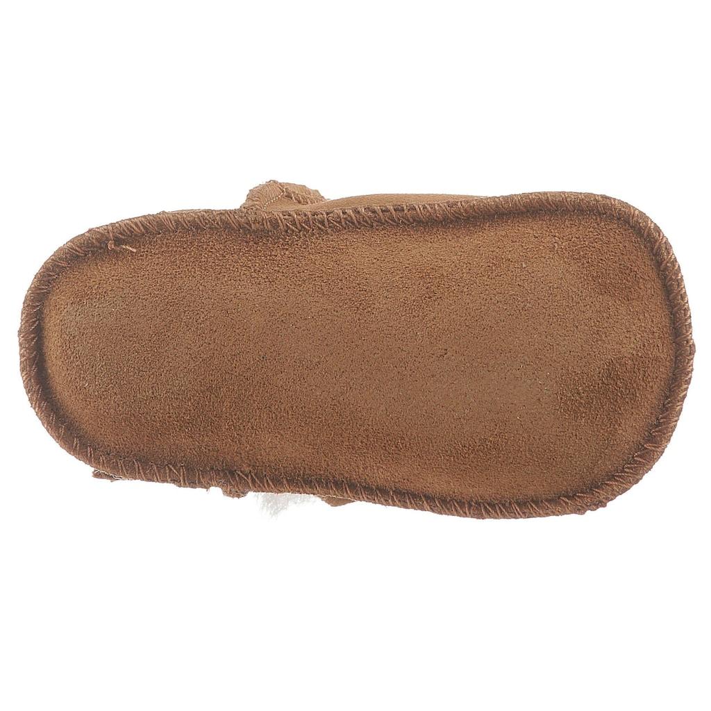 UGG Krabbelschuh »Erin«, mit praktischem Klettverschluss
