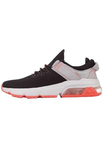 Kappa Sneaker »ADELAIDE«, mit mehrfarbigen Senkeln<br /> kaufen