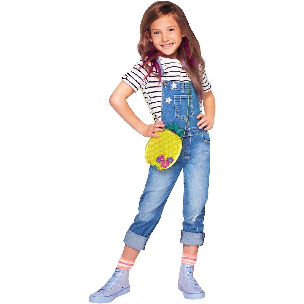 Mattel® Spielwelt »Polly Pocket, Ananas-Tasche«