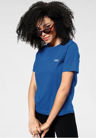 Vans T-Shirt »JUNIOR V BOXY« kaufen
