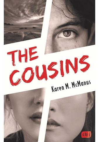 Buch »The Cousins / Karen M. McManus, Anja Galic« kaufen