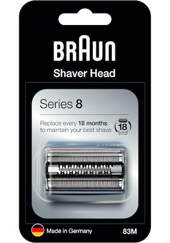 Braun Ersatzscherteil »Series 8 83M« kaufen